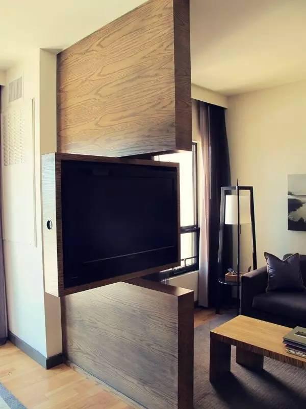 该如何装修电视背景墙 - jinyao设计|芜湖装潢公司|金